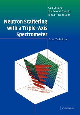Neutron Scattering with a Triple-Axis Spectrometer: Basic Techniques