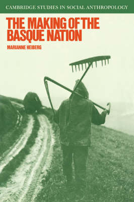 The Making of the Basque Nation