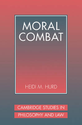 Moral Combat: The Dilemma of Legal Perspectivalism
