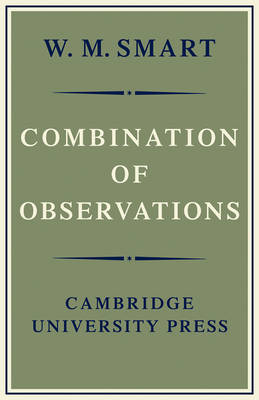 Combination of Observations
