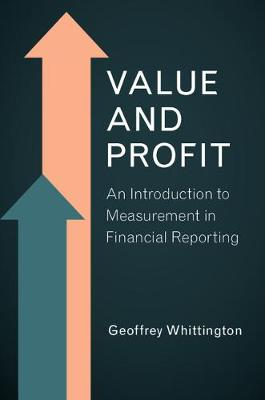 Value and Profit: An Introduction to Measurement in Financial Reporting