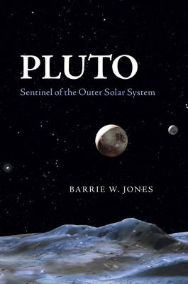 Pluto: Sentinel of the Outer Solar System