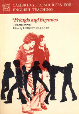 Friends and Enemies: Theme Book