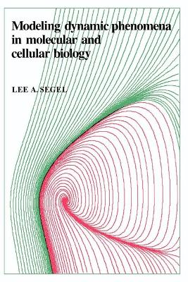 Modeling Dynamic Phenomena in Molecular and Cellular Biology