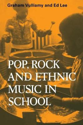 Pop, Rock and Ethnic Music in School
