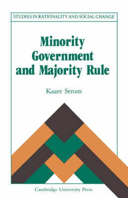 Minority Government and Majority Rule