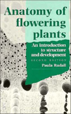 Anatomy of Flowering Plants: An Introduction to Structure and Developments