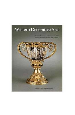 Western Decorative Arts, Part I - Medieval, Renaissance,and Historicizing Styles Including Metalwork, Enamels, and Ceramics