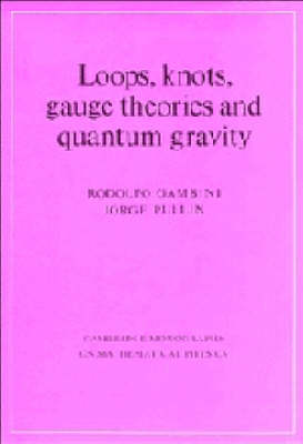 Loops, Knots, Gauge Theories and Quantum Gravity