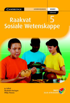 Social Sciences Matters Grade 5 Learners Book Affrikaans Translation