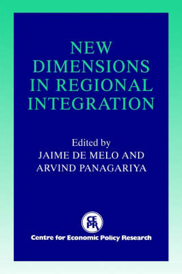 New Dimensions in Regional Integration