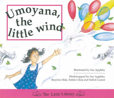 Umoyana, the Little Wind