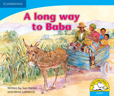 A Long Way to Baba