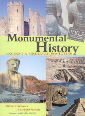 Monumental History: Ancient and Medieval Societies