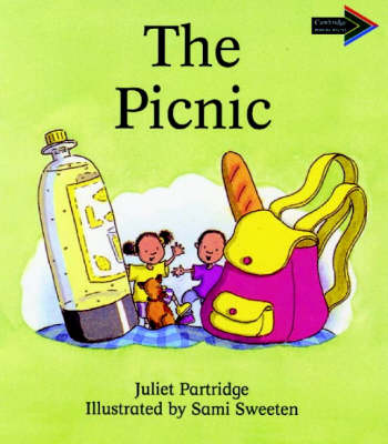 The Picnic South African edition