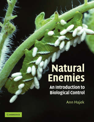 Natural Enemies: An Introduction to Biological Control
