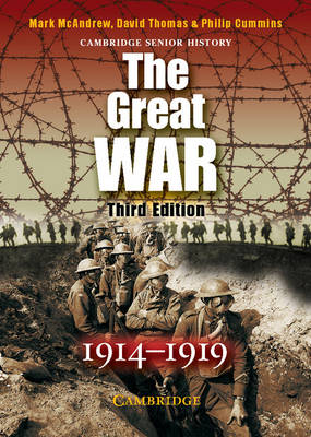 The Great War 1914-1919