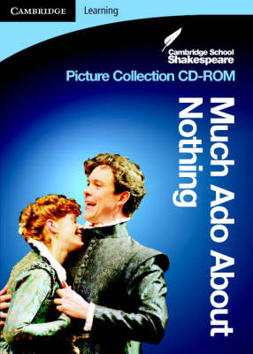 CSS Picture Collection: Much Ado About Nothing CD-ROM