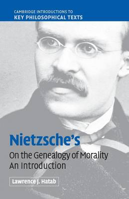 Nietzsche's 'On the Genealogy of Morality': An Introduction