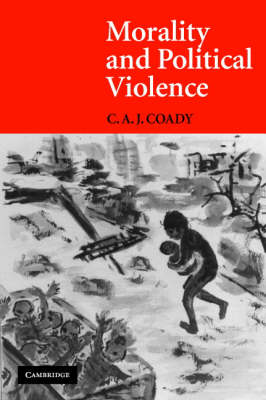 Morality and Political Violence