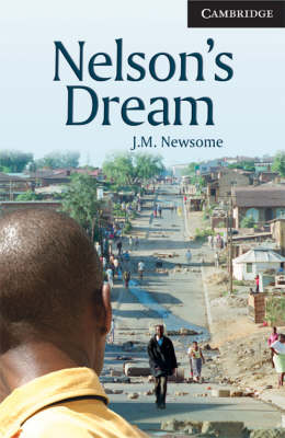 Nelson's Dream Level 6 Book with Audio CDs (3)