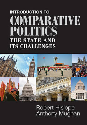Introduction to Comparative Politics: The State and its Challenges