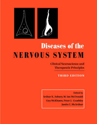 Diseases of the Nervous System: Clinical Neuroscience and Therapeutic Principles