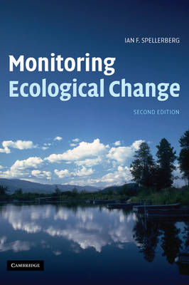 Monitoring Ecological Change