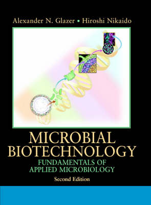 Microbial Biotechnology: Fundamentals of Applied Microbiology