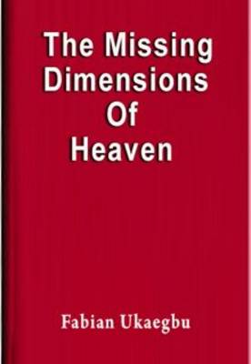 The Missing Dimensions of Heaven