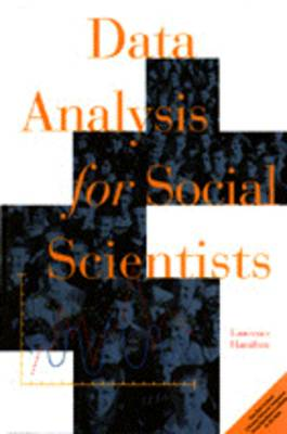 Data Analysis for Social Scientists