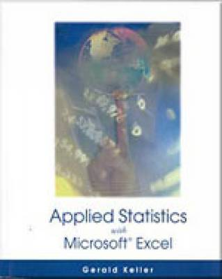 Applied Statistics with Microsoft Excel