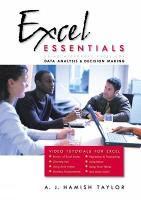Excel Essentials for Decision Making