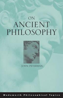On Ancient Philosophy