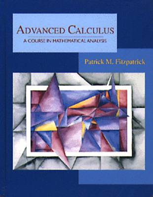 Advanced Calculus: A Course in Mathematical Analysis