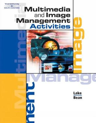 Multimedia and Image Management Activities: Workbook