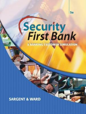 Security First Bank: A Banking Customer Simulation