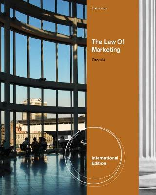 The Law of Marketing, International Edition