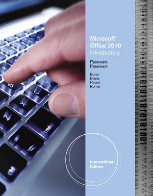 Microsoft Office 2010: Introductory