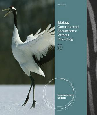Biology: Concepts and Applications with Physiology