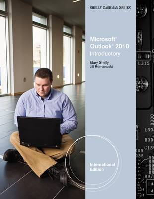 Microsoft Office Outlook 2010: Introductory