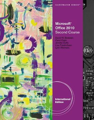 Microsoft Office 2007 Illustrated Second Course