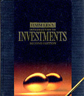 Introduction to Investments