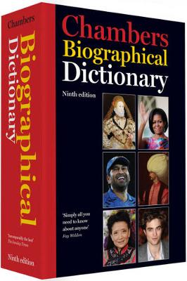 Chambers Biographical Dictionary