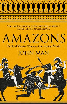 Amazons: The Real Warrior Women of ...