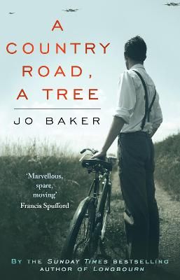 A Country Road, A Tree