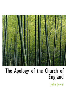 The Apology of the Church of England