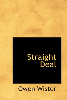 Straight Deal