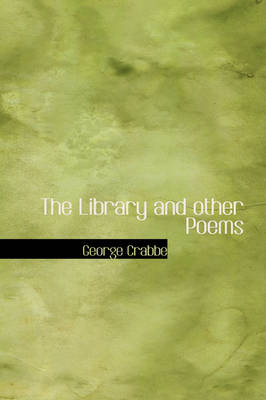 The Library and Other Poems