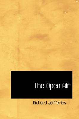 The Open Air